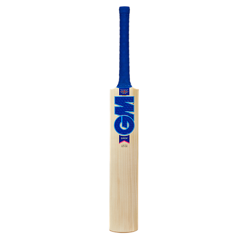 GM Siren Signature Cricket Bat